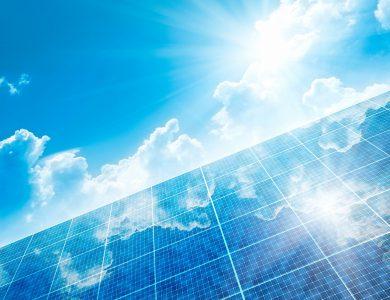 Разработана новая солнечная ячейка, способная одновременно генерировать электричество и извлекать водород из воды