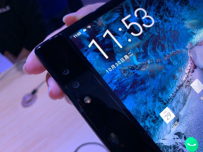 Будущее наступило. Представлен FlexPai – первый в мире складной смартфон с гибким экраном стоимостью от $1290
