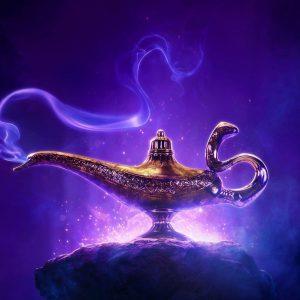«Арабская нооочь!»: Первый тизер-трейлер фильма Aladdin / «Аладдин» от Гая Ричи с Уиллом Смитом в роли Джинна