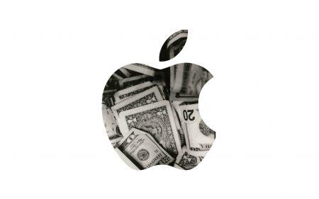 Apple купила долю чипмейкера Dialog Semiconductor и стартап Spektral