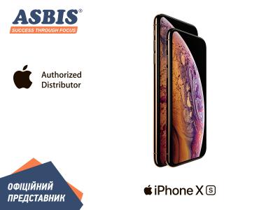 АСБИС-Украина объявила официальные цены на Apple iPhone Xs (от 37 999 грн), iPhone Xs Max (от 44 999 грн) и Apple Watch Series 4 (от 14 999 грн), продажи стартуют 19 октября