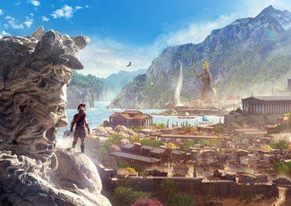 Assassin's Creed Odyssey – люди как боги
