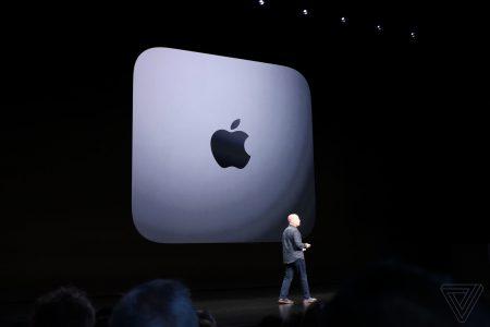 Новый Apple Mac mini получил 4- и 6-ядерные CPU Intel 8-го поколения, до 64 ГБ ОЗУ, SSD до 2 ТБ и цену от $799