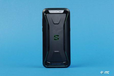Видеоролик демонстрирует наличие у игрового смартфона Xiaomi Black Shark 2 встроенной подсветки RGB