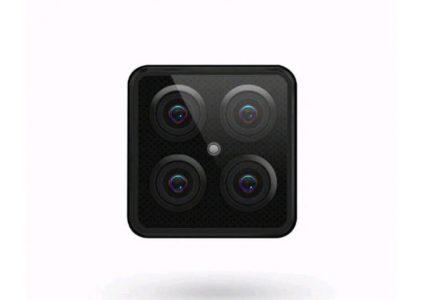 В этом месяце у Lenovo должен выйти первый смартфон с камерой, включающей четыре модуля