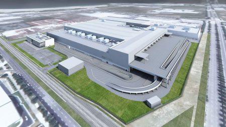 Dyson построит фабрику по сборке электромобилей в Сингапуре, первая модель выйдет на рынок в 2021 году
