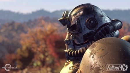 Bethesda: Игра Fallout 76 не будет портирована для Nintendo Switch