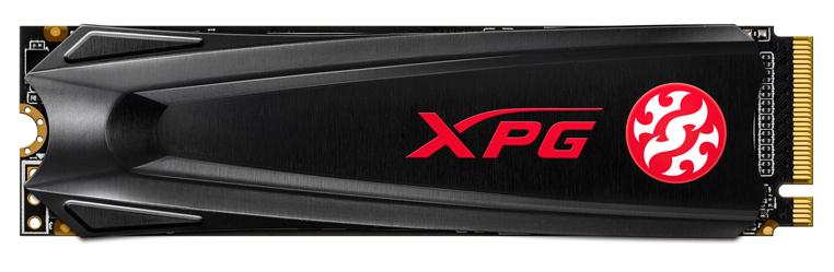 ADATA выпустила игровые SSD-накопители XPG SX8200 Pro и GAMMIX S5 и память DDR4 GAMMIX D30