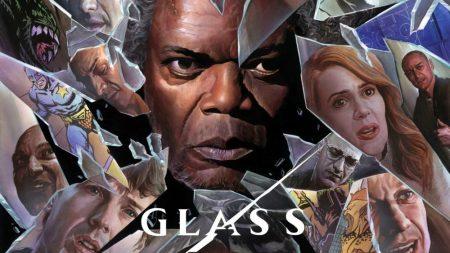 Второй трейлер супергеройского триллера Glass / «Стекло» от М. Найта Шьямалана с Брюсом Уиллисом, Сэмюэлем Л. Джексоном и Джеймсом Макэвоем