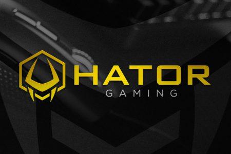 Новый бренд с украинскими корнями Hator вышел на рынок товаров для геймеров