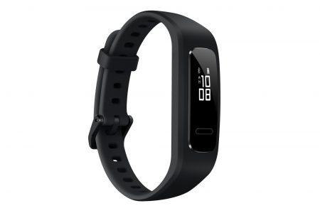В сеть попали изображения, характеристики и стоимость фитнес-браслета Huawei Band 3e