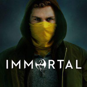 Netflix и Marvel не стали продлевать сериал Iron Fist / «Железный кулак» на третий сезон