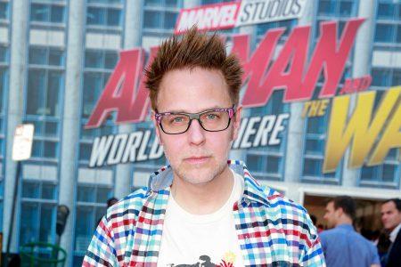 «Прощай Marvel, здравствуй DC»: Режиссёр «Стражей Галактики» Джеймс Ганн напишет сценарий и скорее всего срежиссирует фильм Suicide Squad 2 / «Отряд самоубийц 2» для Warner Bros.