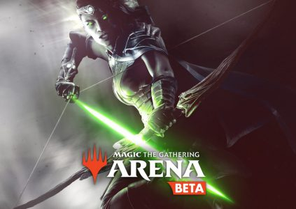 Magic: The Gathering Arena – дождались!