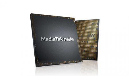 Новая SoC MediaTek Helio P70 для смартфонов среднего уровня оказалась слегка разогнанной версией Helio P60