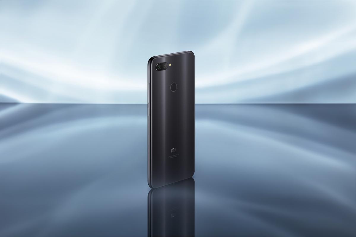 Глобальные продажи Xiaomi Mi 8 Lite стартуют с Украины, стоимость смартфона составит от 7 499 грн