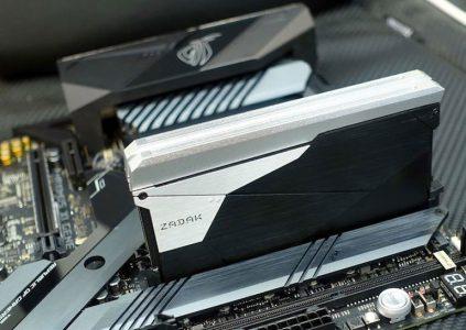 Настольные процессоры Intel 9-го поколения поддерживают до 128 ГБ ОЗУ