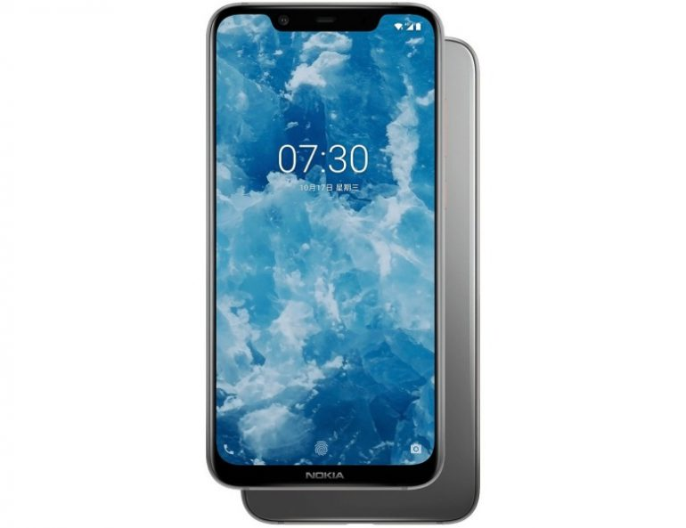 Представлен смартфон Nokia X7 — первый аппарат производителя с SoC Snapdragon 710