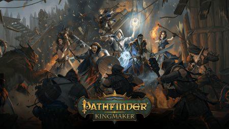 Pathfinder: Kingmaker — Хардкор на кубиках