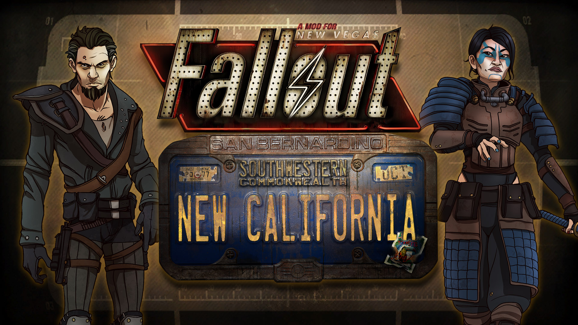 Fallout: New California - этого мы ждали 7 лет?