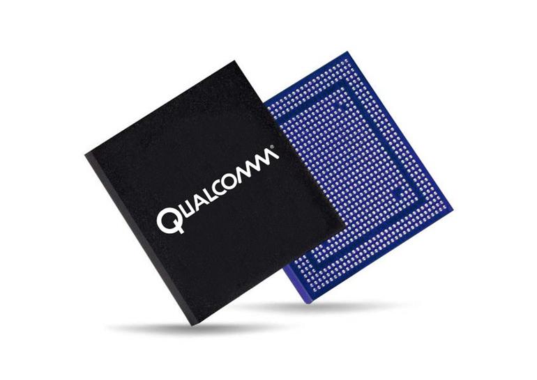 Qualcomm анонсировала новые беспроводные чипы, обеспечивающие скорость передачи данных до 10 Гбит/с