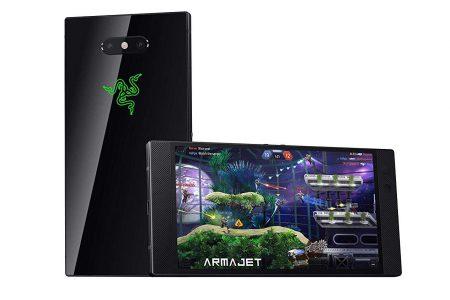 Razer Phone 2 «всплыл» на Amazon до официального анонса, новинка получит Snapdragon 845, беспроводную зарядку и ценник €870