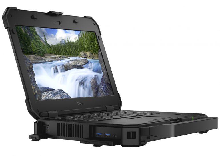Dell выпустила защищённые ноутбуки Latitude 7424 Rugged Extreme, Latitude 5424 и Latitude 5420