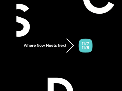 Samsung намекнул на скорый выход первого сгибаемого смартфона в анонсе Samsung Developer Conference