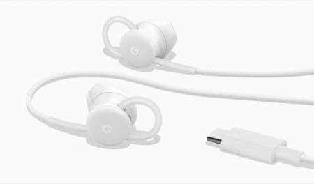 Наушники Google Pixel USB-C оценены в $30