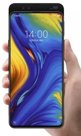 Безрамочный смартфон-слайдер Xiaomi Mi Mix 3 представлен официально: поддержка 5G, до 10 ГБ ОЗУ и камера с ночным режимом Night Mode, оцененная DxOmark на уровне Samsung Galaxy Note9 – от $475