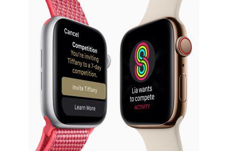 Apple Watch Series 4 в Австралии вошли в циклическую перезагрузку из-за перехода страны на летнее время