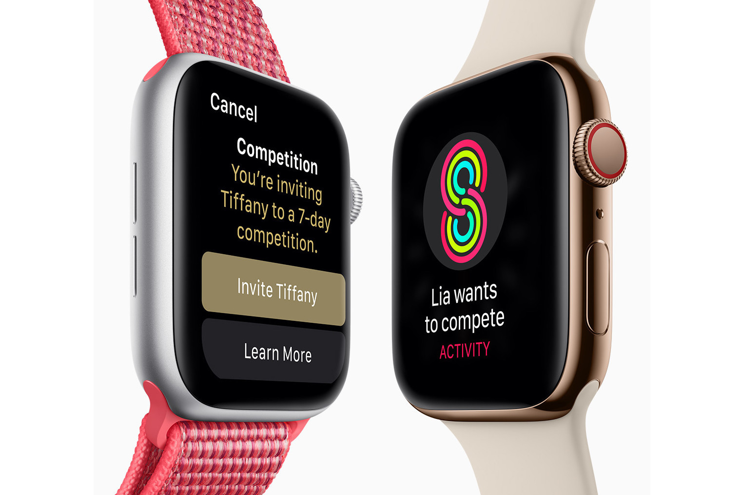 The Apple Watch Series 4 in Australia underwent a cyclical