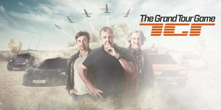 В новом трейлере автосимулятора The Grand Tour Game разработчики показали заметно более качественную графику