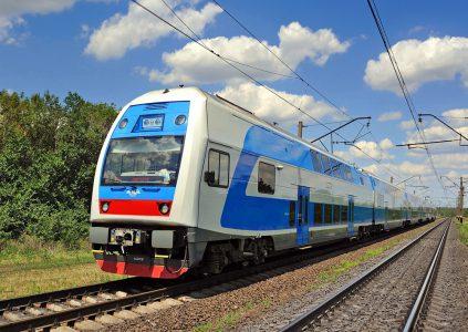 «Укрзалізниця» уволит сотрудников, на ходу вытолкавших из поезда пассажиров с нераспечатанными электронными билетами