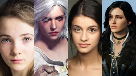 Netflix огласил полный актерский состав сериала Witcher / «Ведьмак», Цириллу сыграет Фрейя Аллан, Йеннифэр — Аня Чалотра