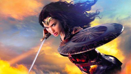 Премьеру сиквела Wonder Woman / «Чудо-женщины» с Галь Гадот перенесли с 2019 на 2020 год