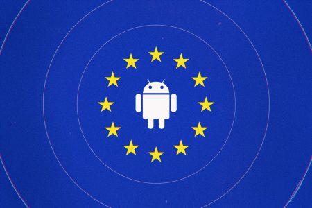 Стало известно, сколько Google будет взимать за свои приложения и сервисы с каждого смартфона на Android, поставляемого в Европу
