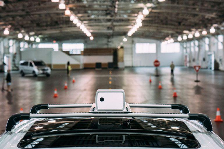 Бывшие инженеры Apple создали систему датчиков нового поколения для беспилотных автомобилей
