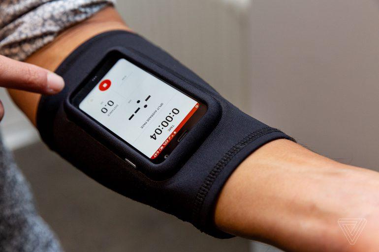 Palm вернулась на рынок смартфонов с 3,3-дюймовой моделью-компаньоном на Android