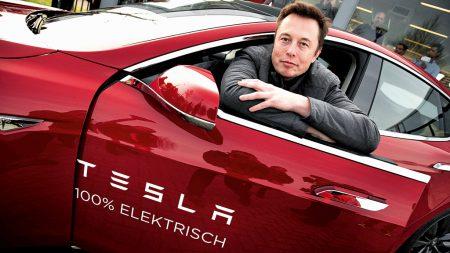 Tesla опубликовала первый отчёт о безопасности своих автомобилей – они реже попадают в аварии при активированной системе Autopilot