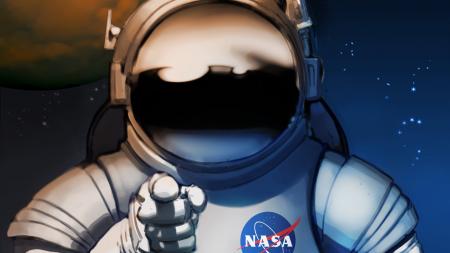В NASA представили новый детальный план, согласно которому через десять лет человек вернется на Луну, а через двадцать — ступит на Марс