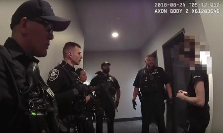 Полицейские Сиэтла объявили «войну» ложным доносам на стримеров