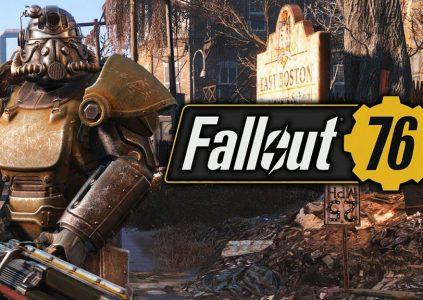 Bethesda: В Fallout 76 будет более 150 часов дополнительного контента помимо основного сюжета