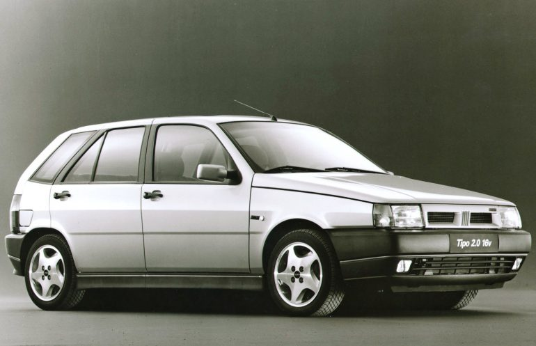 FIAT Tipo за $14 тыс.: хорошо там, где нас нет? (плюс «бензин vs дизель»)