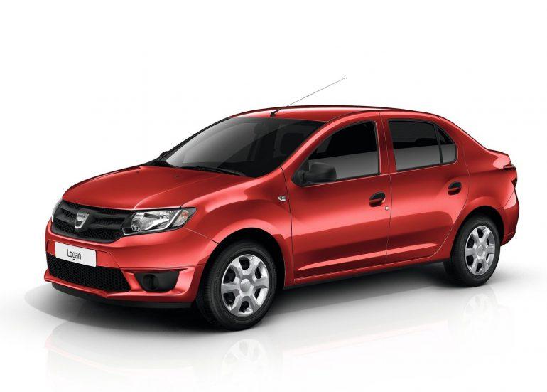 Renault Logan: король класса! ќднако Ц Ђновыйї или Ђголыйї?