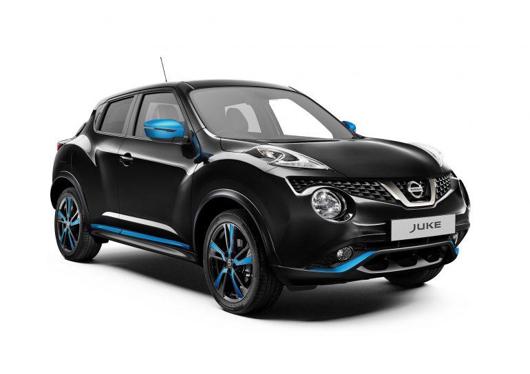 Оцениваем оригинальность нового Nissan Juke