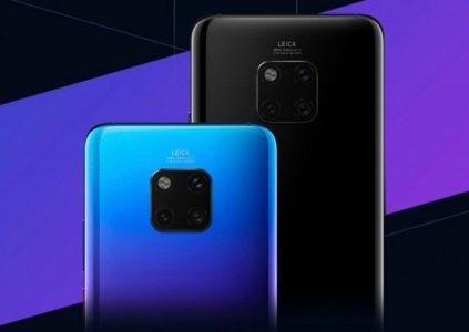 В новых смартфонах Huawei используется проприетарный более компактный формат карт памяти – NM Card