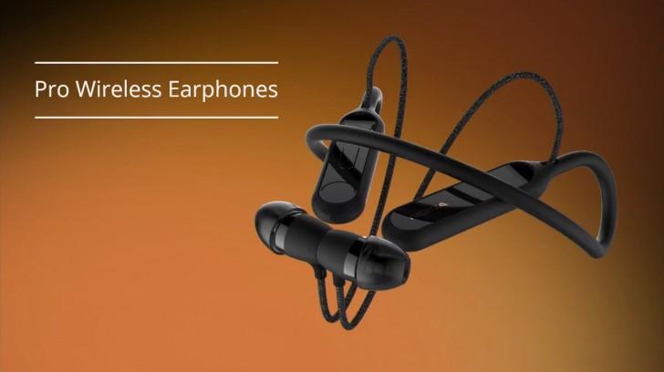 HMD Global представила полностью беспроводные наушники Nokia True Wireless Earbuds за €130 и более доступную модель с соединительным кабелем Pro Wireless Earphones за €70
