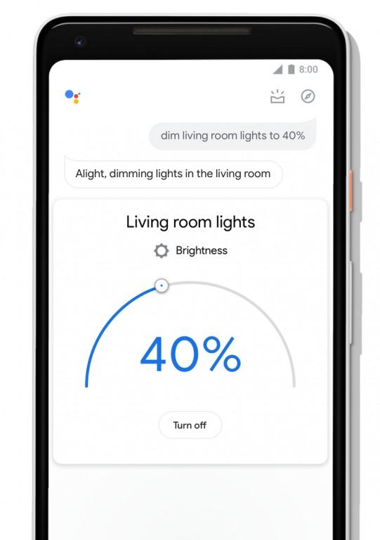 Google Assistant получил улучшенный интерактивный интерфейс, призванный повысить удобство и скорость работы