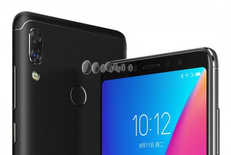 Lenovo S5 Pro и K5 Pro – смартфоны среднего уровня с ёмкими батареями и ценой до $200